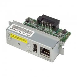 Interfaz Ethernet Epson Ube04 Servidor 10/100