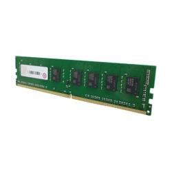 Memoria RAM Desktop QNAP 4GB Ddr4 DIMM 2400MHz