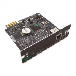 Tarjetas de administración de Red SAI APC Ethernet