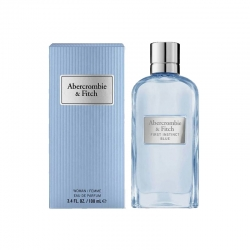 Colonia Abercrombie&fitch First Instinct Blue