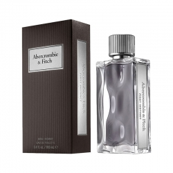 Colonia Abercrombie&fitch First Instinct Edt 100ml