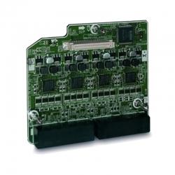Tarjeta de expasión Panasonic KX-HT82470X 8líneas