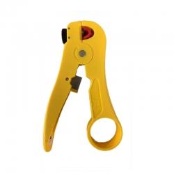 Peladora y cortadora de cable Lantek LTKPELUTP