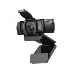 Cámara Web Logitech Hd Pro C920S 1080P audio USB