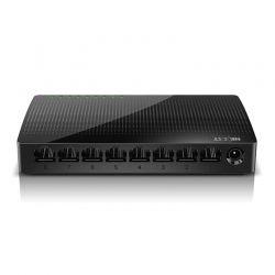 Switch Nexxt Naxos 800-G 8 Puertos Gigabit UTP/STP