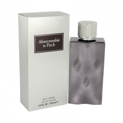 Colonia Abercrombie&fitch First Instinct Extreme