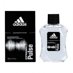 Colonia Adidas Dyamic Pulse Edt 100ml par hombre