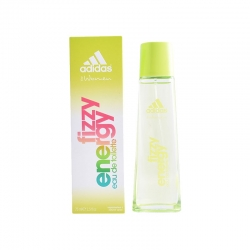 Adidas Fizzy Energy Edt 75Ml Lady para mujer