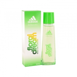 Colonia Adidas Floral Dream Edt 75ml para mujer