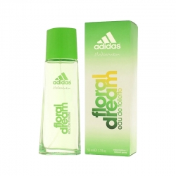 Colonia Adidas Floral Dream Edt 50ml para mujer