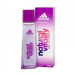 Colonia Adidas Natural Vitality Edt 75ml Lady