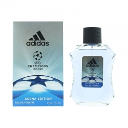 Colonia Adidas Uefa Champions League Arena 100ml