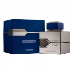 Colonia Alharamain L Aventure K Nights Edp 100Ml