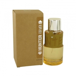 Colonia Amraf Hunter Edt 100 ml para hombre