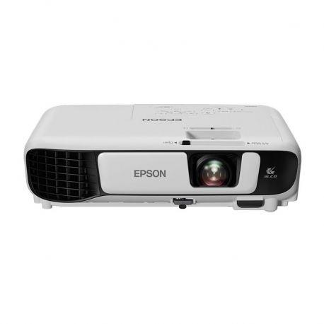 Proyector Epson PowerLite WXGA 3600 Lumens 10000/h