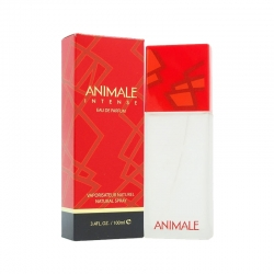 Colonia Animale Intense Edp 100 ml para mujer