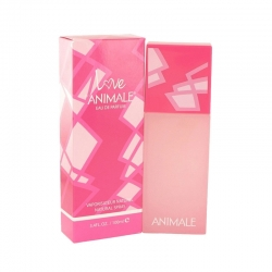 Colonia Animale, Love Edp 100 ml para mujer