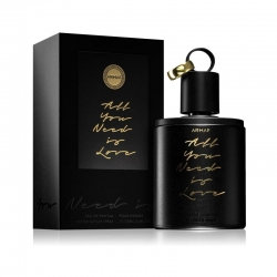 Colonia Armaf All You Need Is Love 100Ml hombre