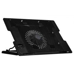 Ventilador para laptop ARGOM Tech 1400 RPM USB