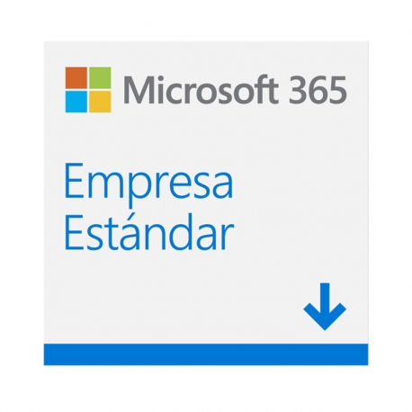 Office 365 Business Standard Mac/Win 1-Año LIC