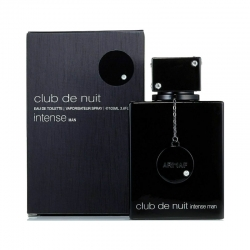 Colonia Armaf Club De Nuit Intense 105Ml hombre