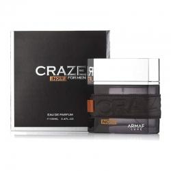 Colonia Armaf Craze Noir Edp 100Ml para hombre