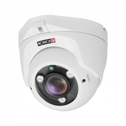 Cámara IP Provision DI-390AHDMVF+ 2MP Vf IP66