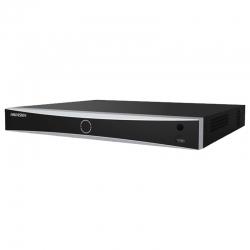 NVR 8CH Hikvision DeepinMind 4K 1U 8 PoE Ethernet