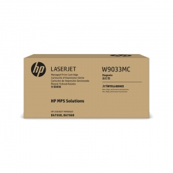 Cartucho de Tóner HP W9033MC Magenta 28 k pág