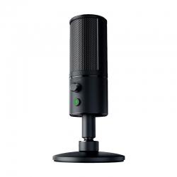 Micrófono Razer Seiren X Amplificador USB 16 bits