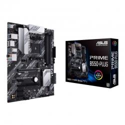 Tarjeta Madre ASUS Prime B550Plus Atx AM4-AMD USB