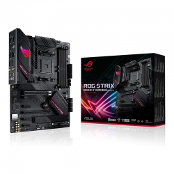 Tarjeta Madre ASUS Rog Strix B550F Gaming AM4-AMD
