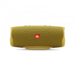 Parlante JBL Charge 4 Bluetooth 30vatios - mostaza