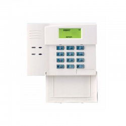 Teclado Alarma Honeywell Ademco 6148 - Inglés