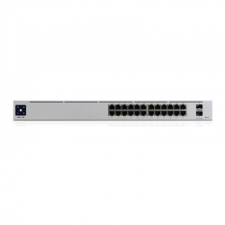 Switch Rack Ubiquiti UniFi Pro 24 POE Gigabit SFP
