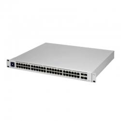 Switch Rack Ubiquiti Unifi Pro 48 POE Ethernet SFP