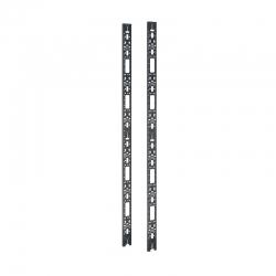 Organizador de cables vertical APC AR7502 42U