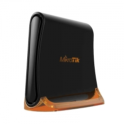 Access Point HAP mini 2,4 Ghz con tres puertos LAN