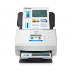 Scanner HP Enterprise Flow N7000 Snw1 USB 3.0 WiFi