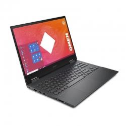 """Laptop HP OMEN 15.6"""" AMD Ryzen 7 4850H 8GB SSD"""