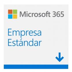 Licencia Office Microsoft 365 Apps para empresas