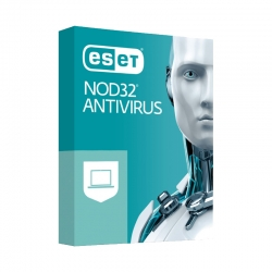 Antivirus ESET Nod32 Estudiante License 1 año