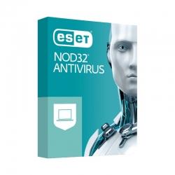 Antivirus ESET Nod32 Estudiante License 1 año
