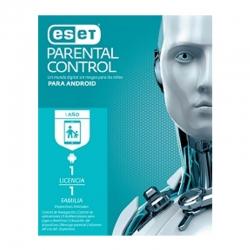 Antivirus ESET Parental Control Family Licencia