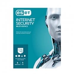 Antivirus Internet Security Licencia por 1 año