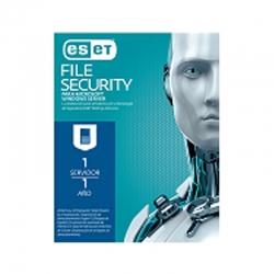 Antivirus ESET Security Licencia 1 Año 1 servidor