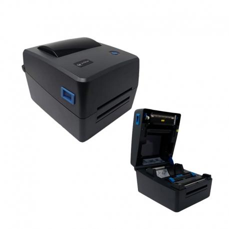 Impresora de Etiquetas 3nStar LTT-204 Térmica 4″