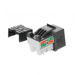 Conector de Red Nexxt Cat6 sin blindaje tipo 110