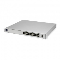 Switch Rack Ubiquiti UniFi 24 PoE (16PoE+) gigabit