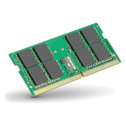 Memoria RAM Kingston 4Gb DDR4 PC4-2666Mhz Cl19